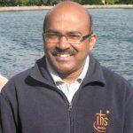Xavier Jeyaraj SJ