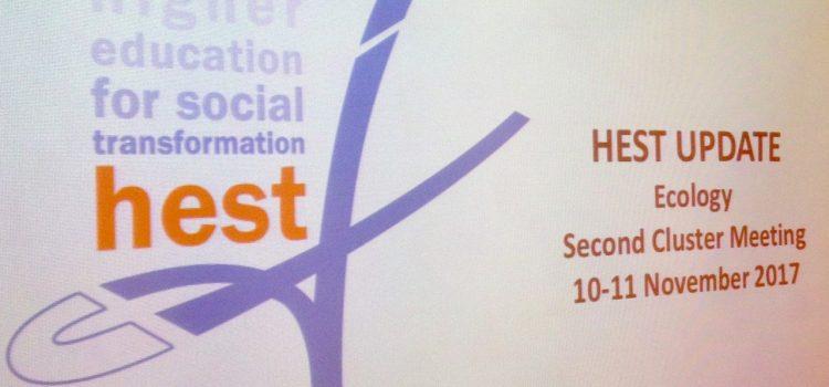 Educación superior para la transformación social en Europa